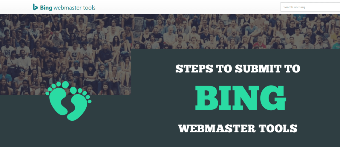 How To Add Your Website To Bing Webmaster Tools